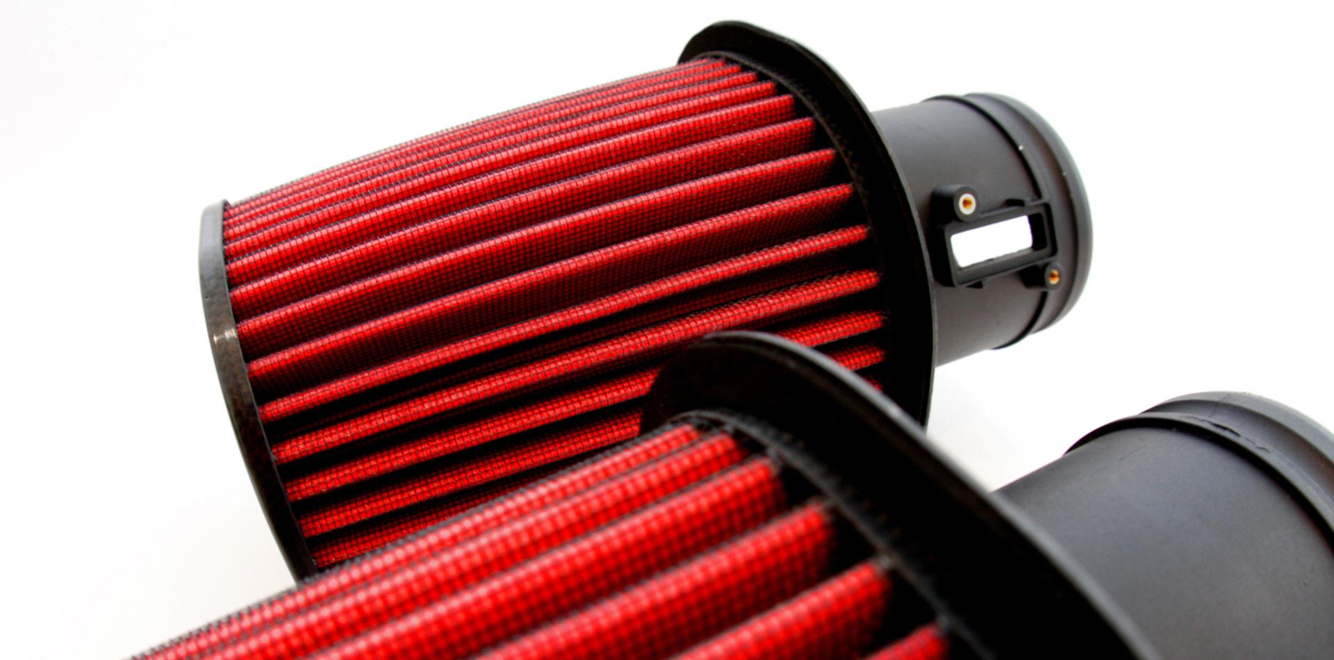 F1 Luftfilter-Kit für Aston Martin Vanquish +Vantage