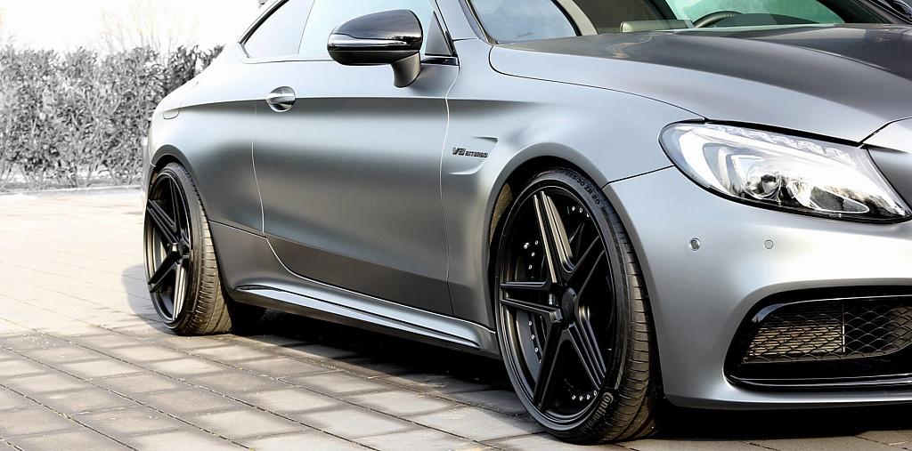 Konkave_Felgen_20Zoll_Mercedes_AMG_C63