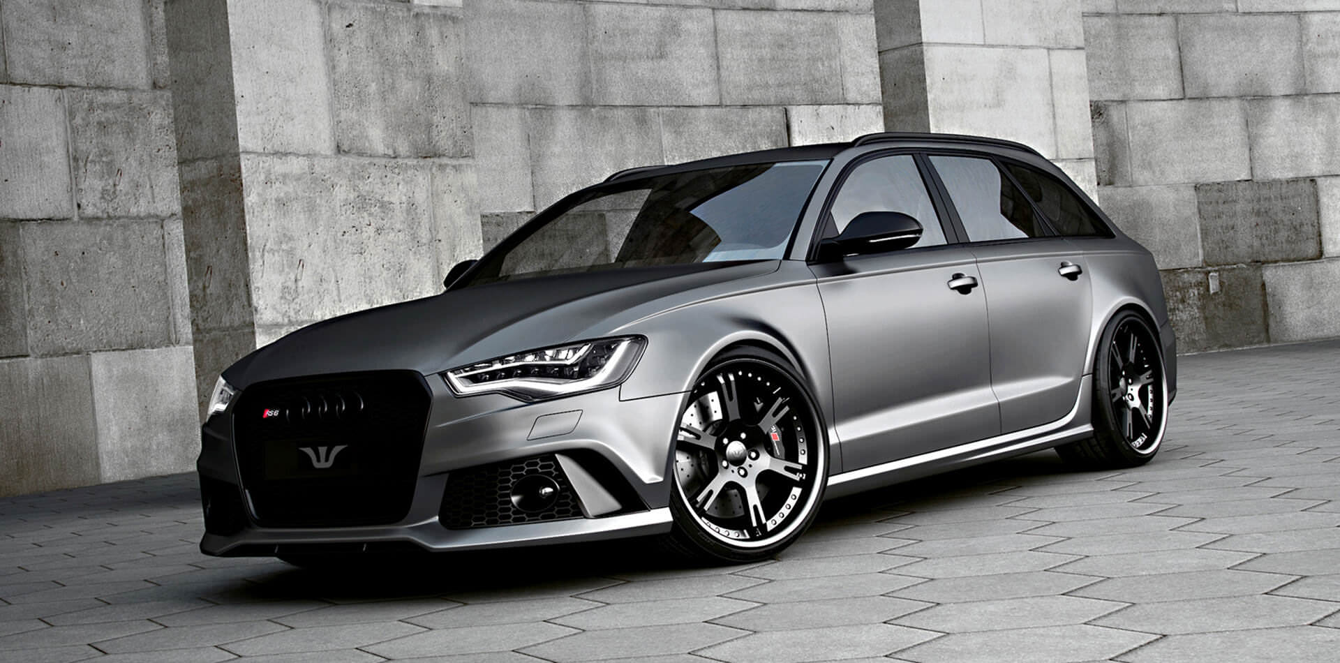 audi rs6 felgen in 21 zoll und 22 zoll wheelsandmore. Black Bedroom Furniture Sets. Home Design Ideas