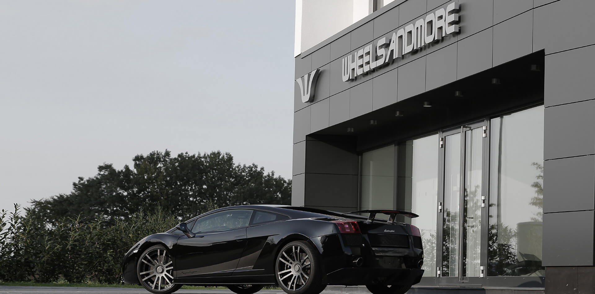 Lamborghini Gallardo Felgen by Wheelsandmore