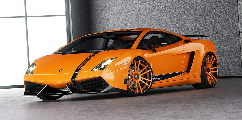 Auspuffanlage_Lamborghini_Gallardo