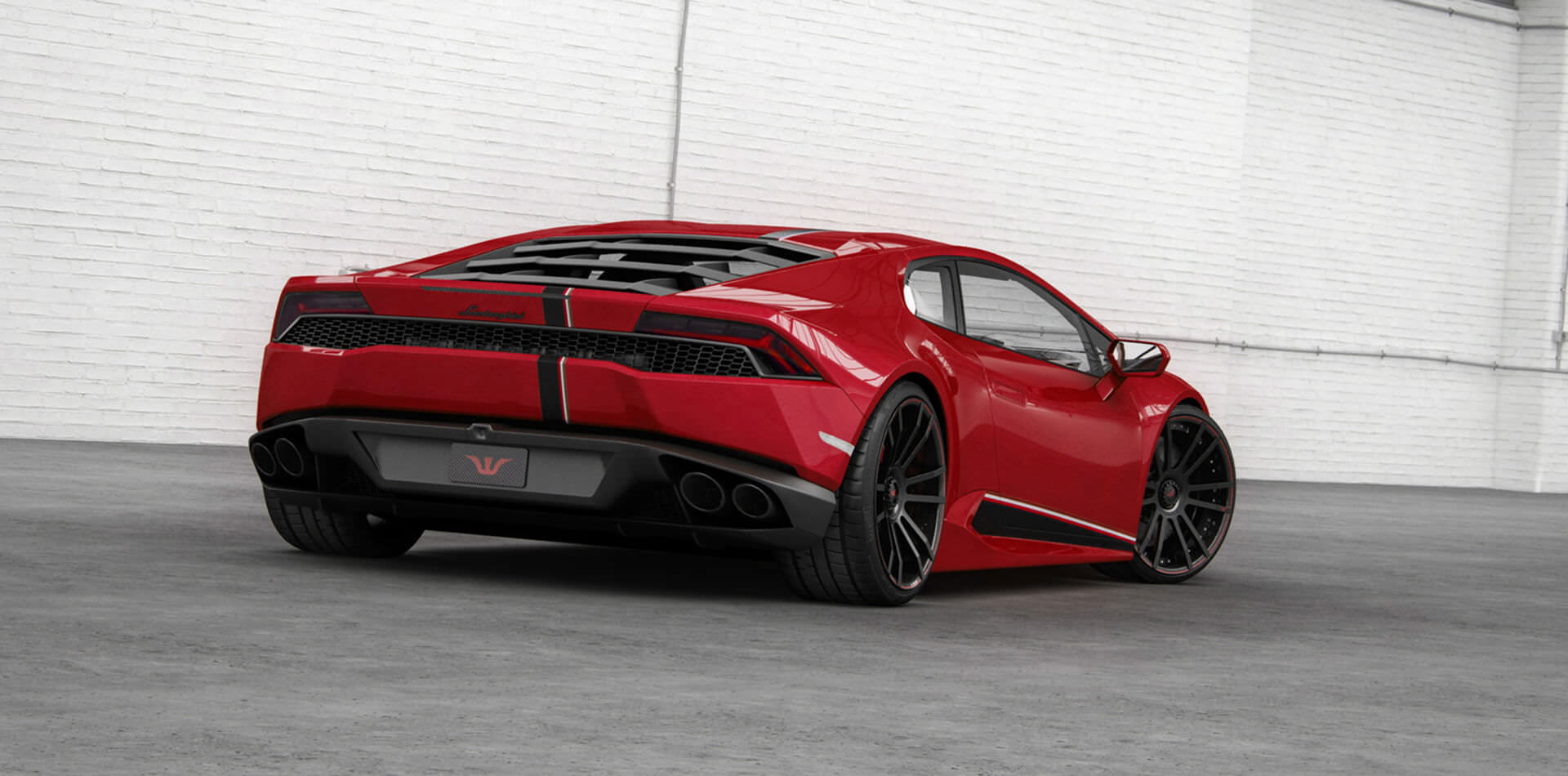 Auspuffanlage_Lamborghini_Huracan