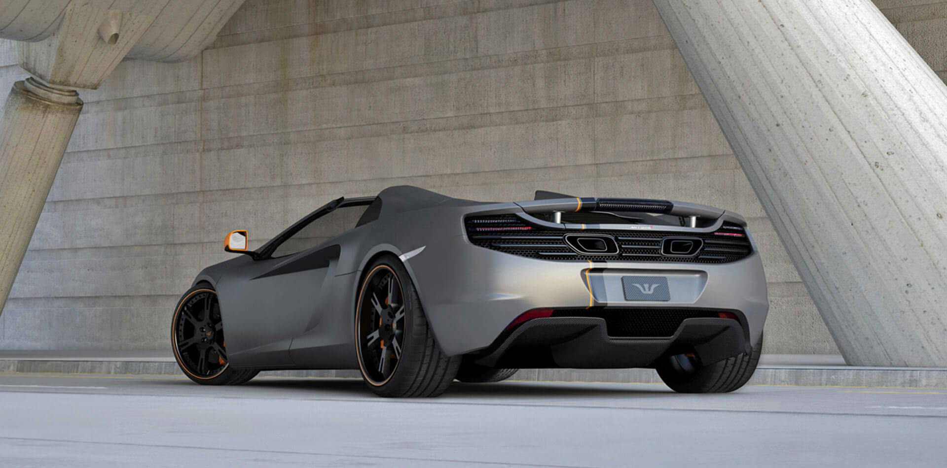 Auspuffanlage_McLaren_MP4-12C_Spider-2013