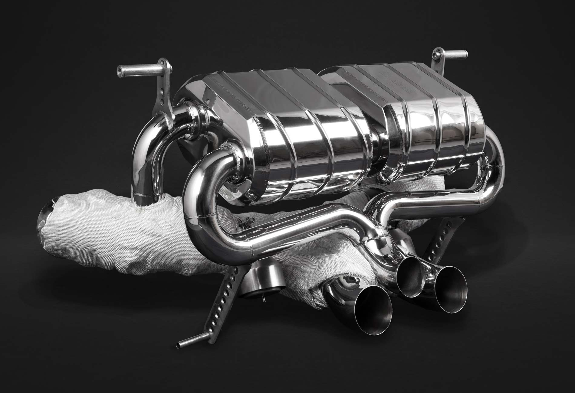 Aventador-S-LP740-Auspuffanlage