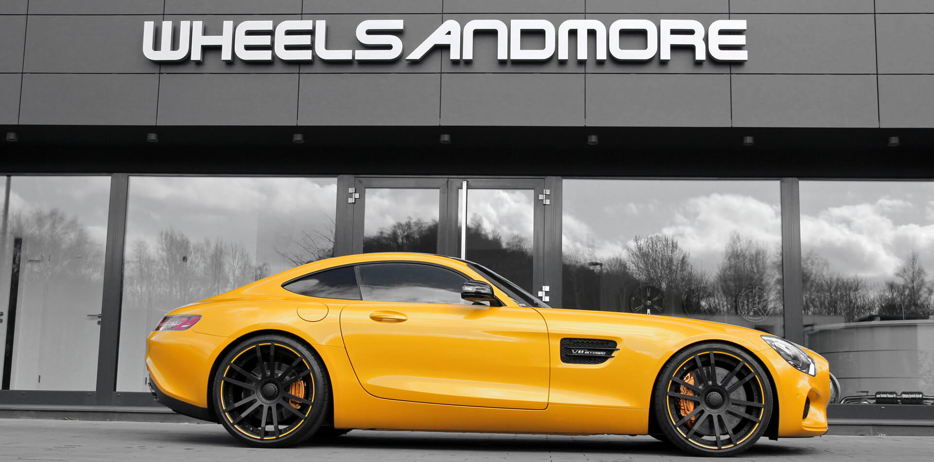 Fahrwerk_Mercedes_GTS_AMG-1