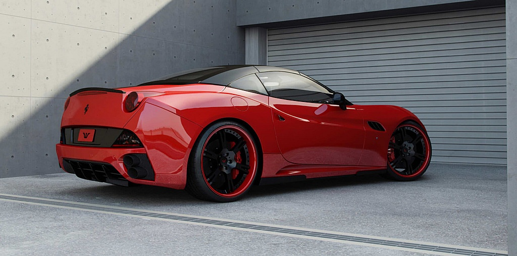 Ferrari_California_chip_tuning