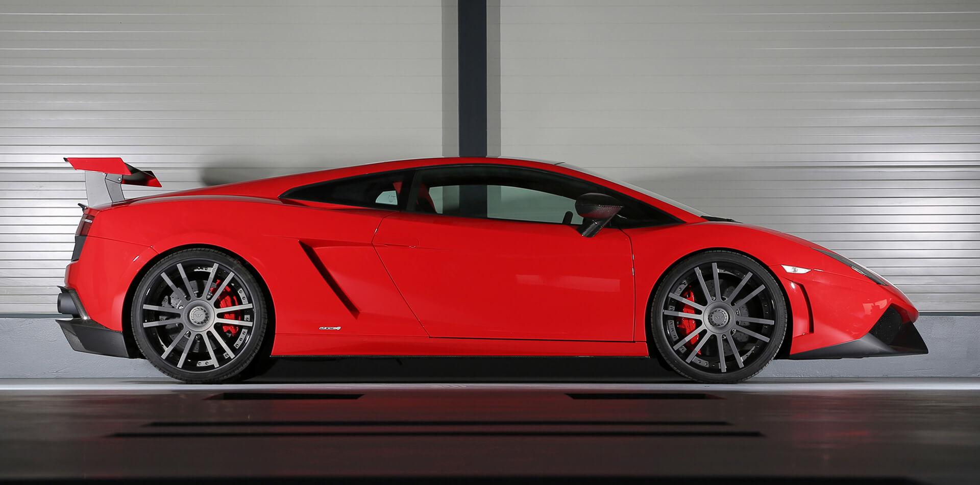 Lamborghini_LP570_Auspuffanlage