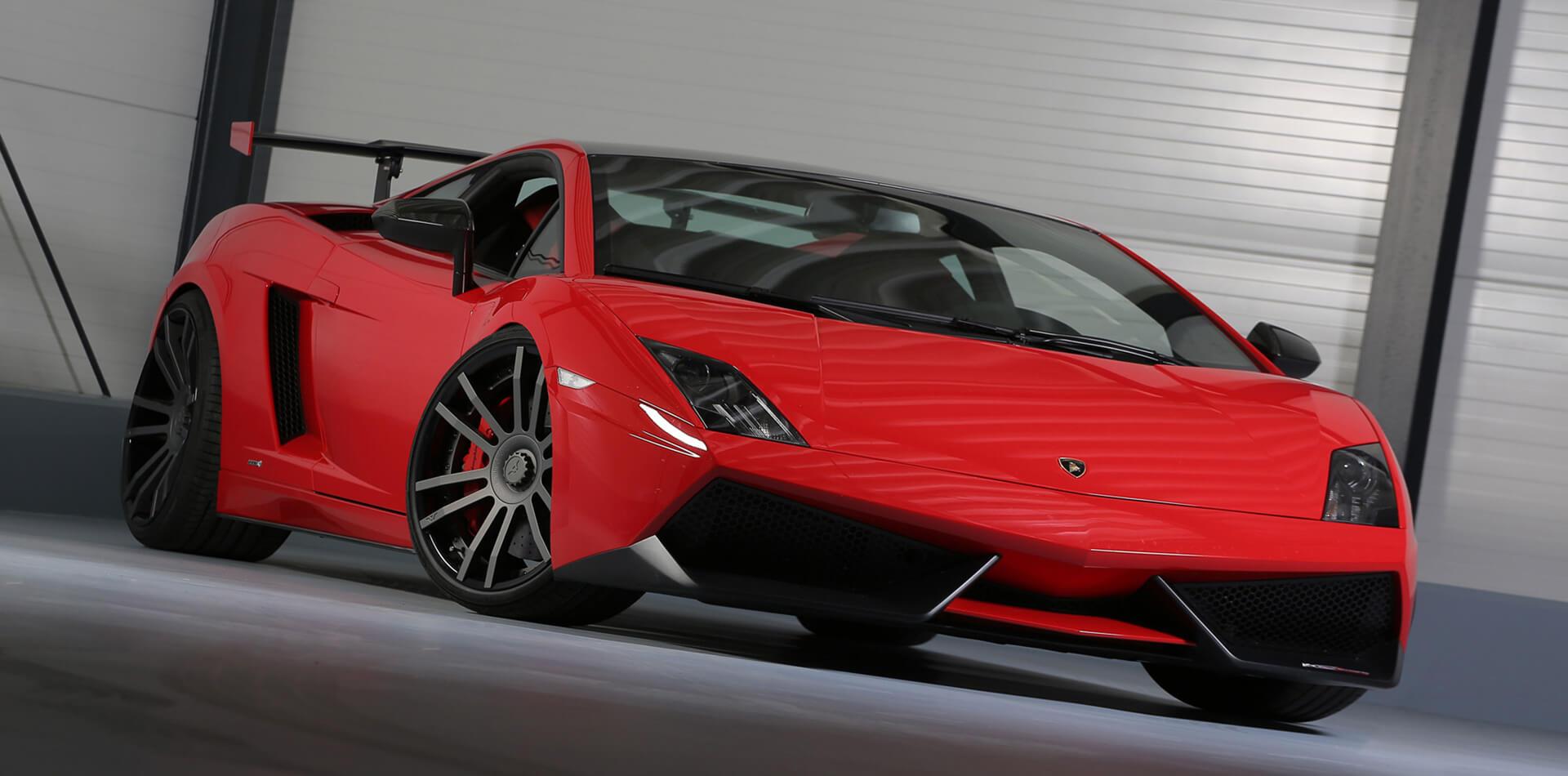 Lamborghini_LP570_Fahrwerk