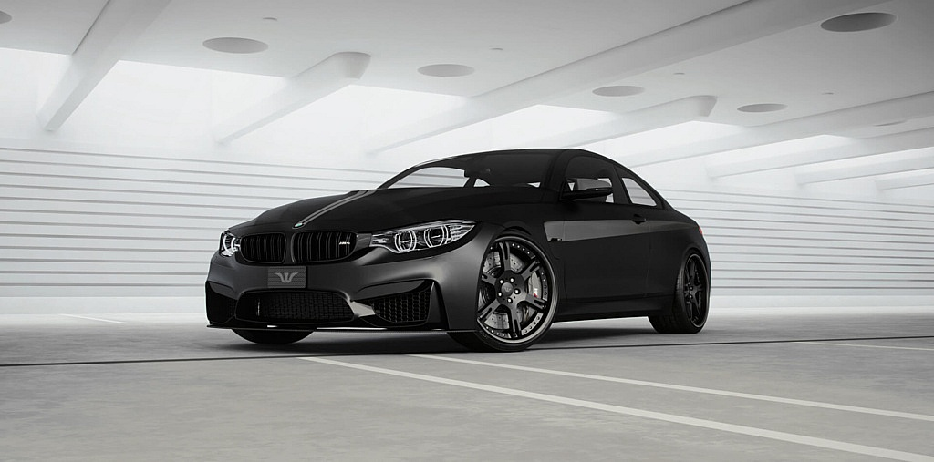 bmw m4 high end wheels and exhaust tuning by wheelsandmore. Black Bedroom Furniture Sets. Home Design Ideas
