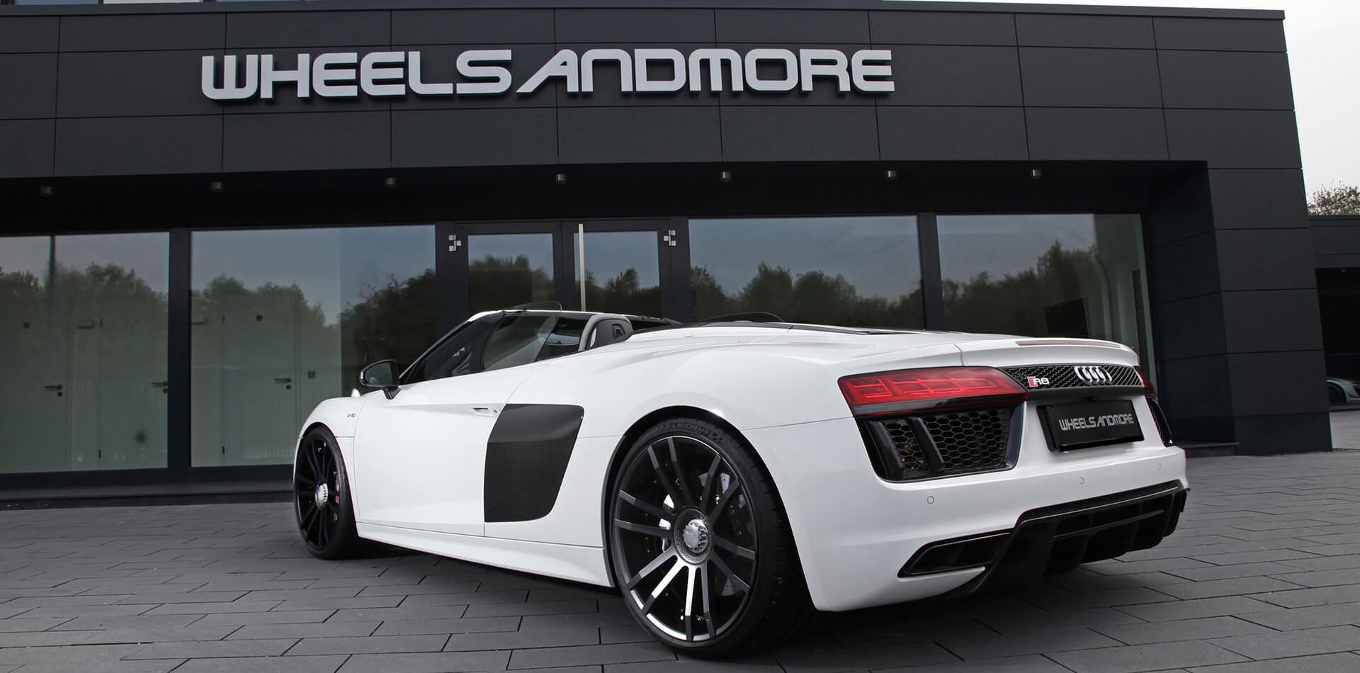 für Audi R8 V10 Plus
