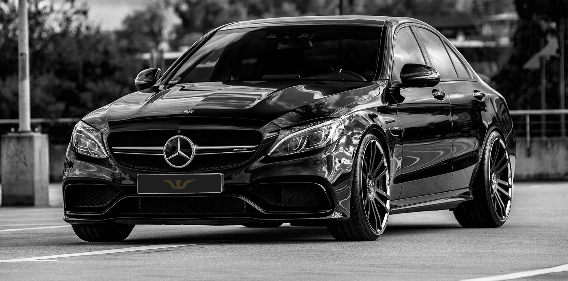 felgen f i w e f r mercedes c63 amg in 20 zoll tuning. Black Bedroom Furniture Sets. Home Design Ideas