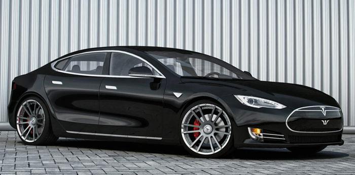 Tesla Tuning