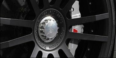 Audi RS5 Felgen 20 Zoll