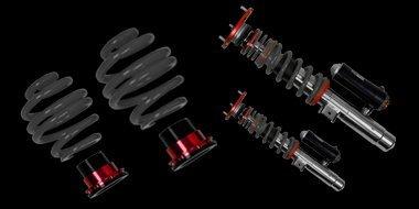 Audi RS5 Gewindefedern & Gewindefahrwerk
