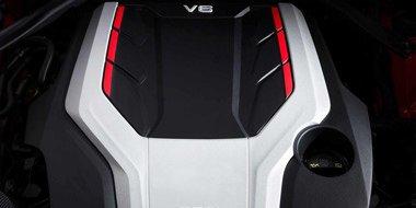 Audi RS5 Leistungssteigerung